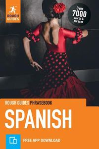 Rough Guide Phrasebook Spanish