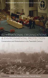 International Organizations and Environmental Protection