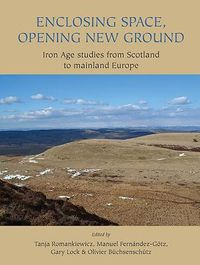 Enclosing Space, Opening New Ground