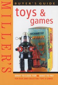 Miller's Toys and Games