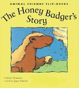 The Honey Badger's Story and the Honey Guide's Story
