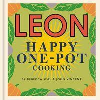 Leon Happy One-Pot Cooking