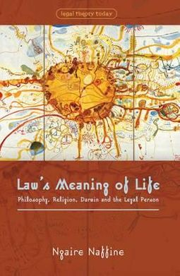 Law's Meaning of Life