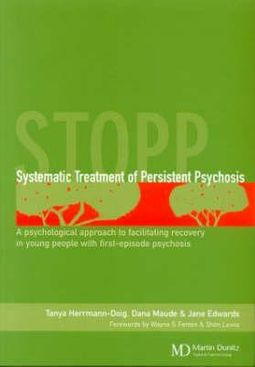 Systematic Treatment of Persistant Psychosis Stopp