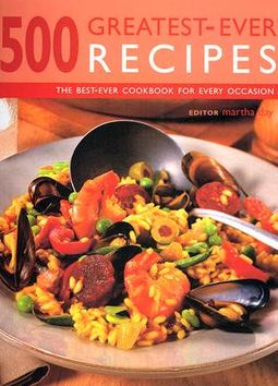 500 Greatest-Ever Recipes