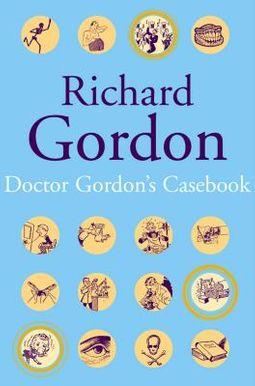 Dr. Gordon's Casebook
