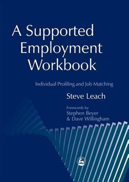 A Supported Employment Workbook