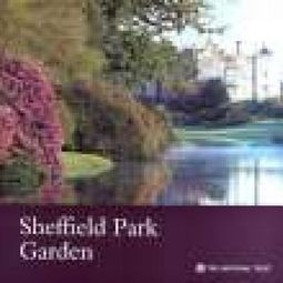 Sheffield Park Garden East Sussex