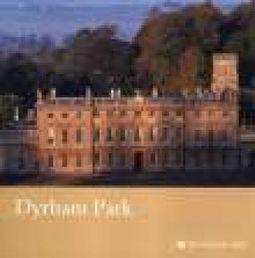 Dyrham Park Gloucestershire