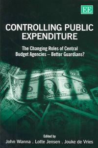 Controlling Public Expenditure