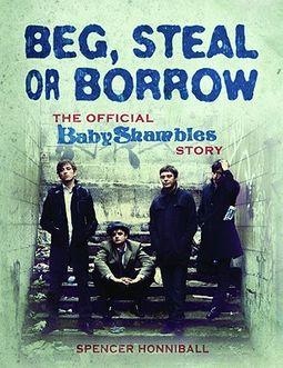Beg, Steal or Borrow