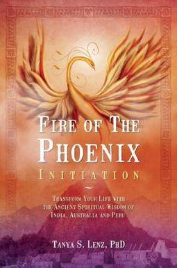 Fire of the Phoenix Initiation