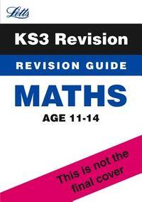KS3 Success Maths Revision Guide