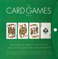 The Card Games Pack