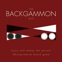 The Backgammon Pack