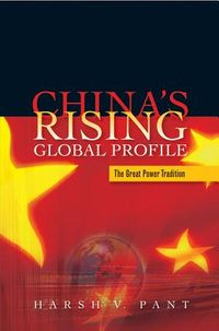 China's Rising Global Profile
