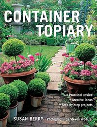 Container Topiary