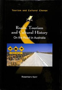 Roads, Tourism and Cultural History
