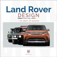 Land Rover Design