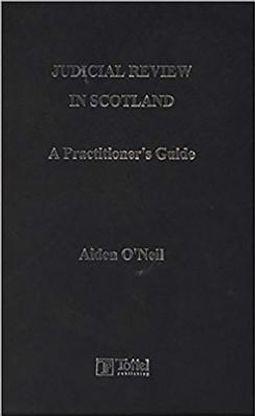Judicial Review in Scotland