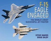 F-15 Eagle Engaged