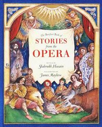 The Barfoot Book of Stories from the Opera