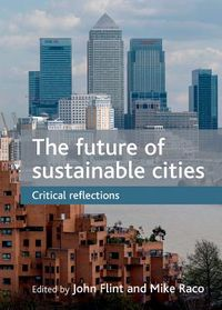 The Future of Sustainable Cities