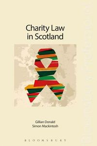 Charity Law, Accounting and Taxation in Scotland