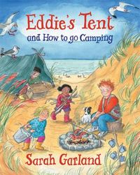 Eddie's Tent