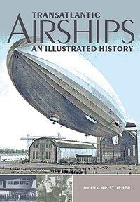 Transatlantic Airships
