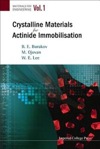 Crystalline Materials for Actinide Immobilisation