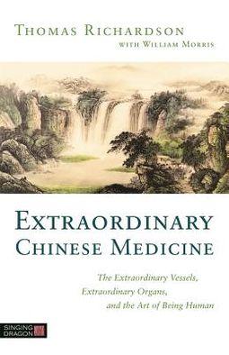 Extraordinary Chinese Medicine
