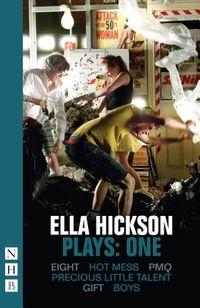 Ella Hickson