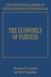 The Economics of Fairness