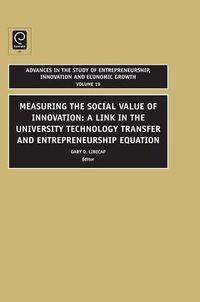Measuring the Social Value of Innovation