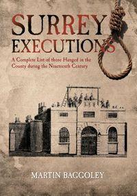 Surrey Executions