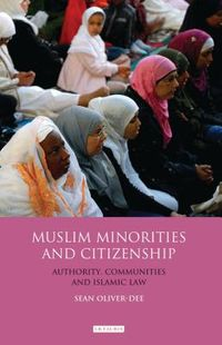 Muslim Minorities and Citizenship