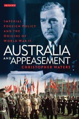 Australia and Appeasement
