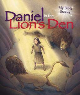 Daniel in the Lions Den