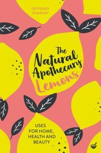 The Natural Apothecary Lemons