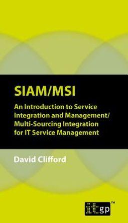 SIAM / MSI