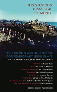 The Oberon Anthology of Contemporary Irish Plays