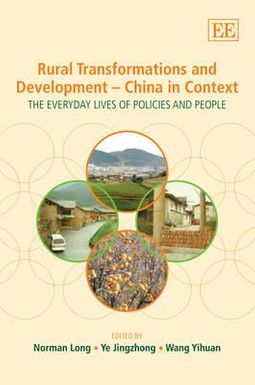 Rural Transformations and Development- China in Context