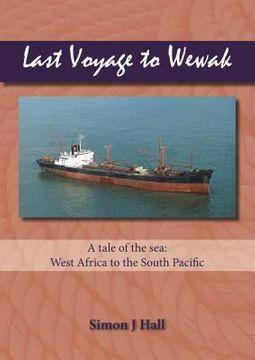 Last Voyage to Wewak
