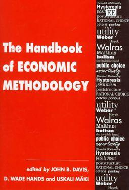 The Handbook of Economic Methodology