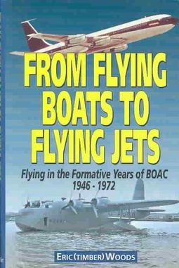 From Flying Boats to Flying Jets