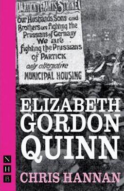 Elizabeth Gordon Quinn
