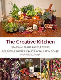 The Creative Kitchen