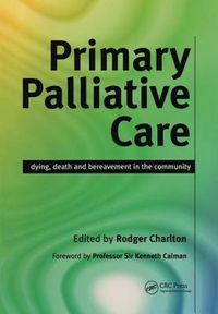 Primary Palliative Care
