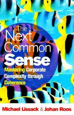 The Next Common Sense